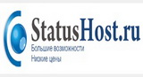 StatusHost.ru