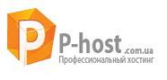 P-host.com.ua