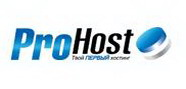 Prohost.kg